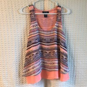 About A Girl Top